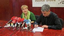 EH Bildu compartirá 100.000 cafés con la ciudadanía para socializar su propuesta y el debate sobre el derecho a decidir