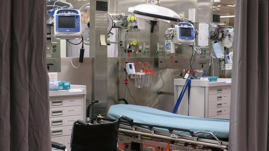 Ciertos grupos sanguíneos tienen más riesgo de infarto por contaminación