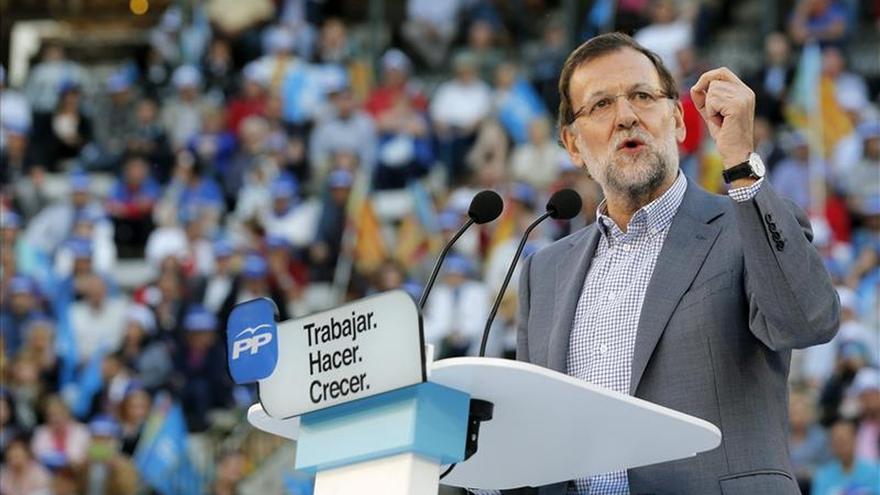 La lucha por Madrid, en el punto de mira de los líderes en cierre de campaña