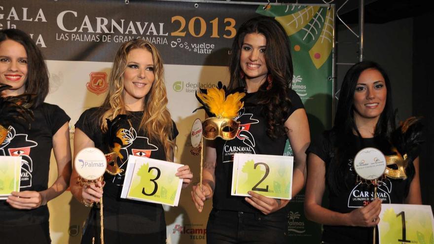 El Carnaval de LPGC busca a su nueva Reina #33