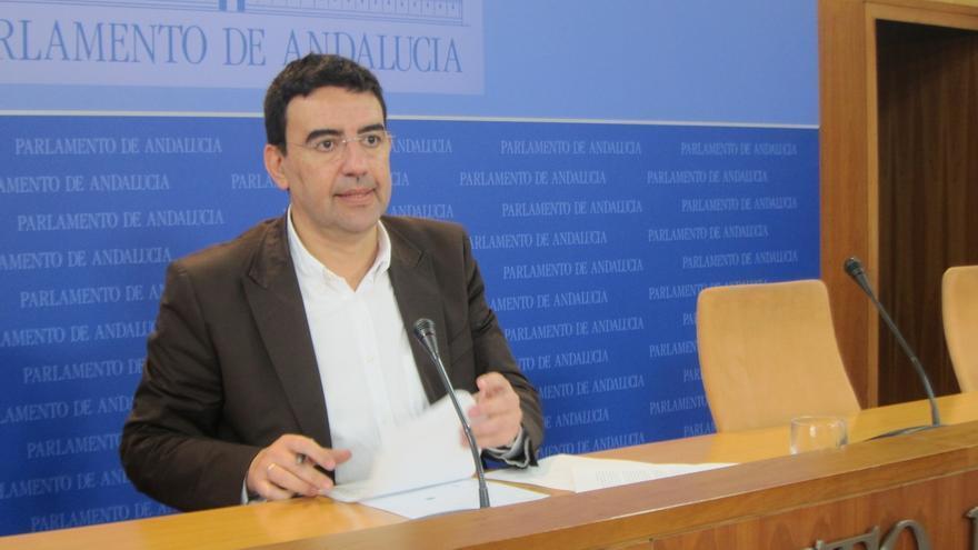 """PSOE cree que el proceder de Sánchez Gordillo podría haber sido """"más razonable"""" porque la Cámara merece un respeto"""