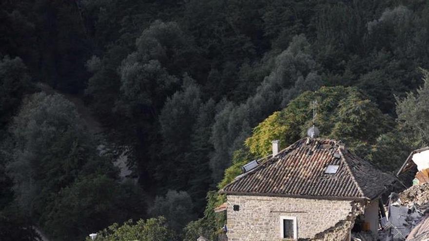 El Gobierno expresa consternación y traslada solidaridad a Italia por el seísmo