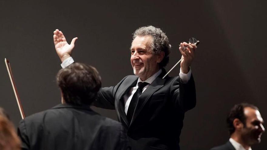 """Josep Pons dirigirá la opereta """"La viuda alegre"""", de Franz Lehár, en el Liceu"""