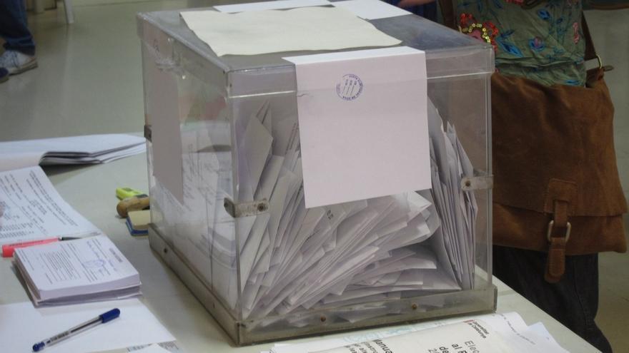 Junts pel sí tiene casi imposible el escaño 63 con el voto exterior