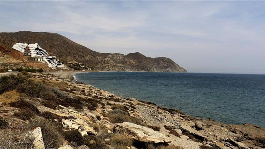 El Tribunal Superior de Andalucía desestima anular la sentencia de El Algarrobico