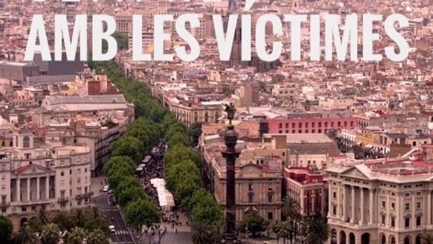 Imagen incorporada al primer tuit en catalán de Pedro Sánchez.