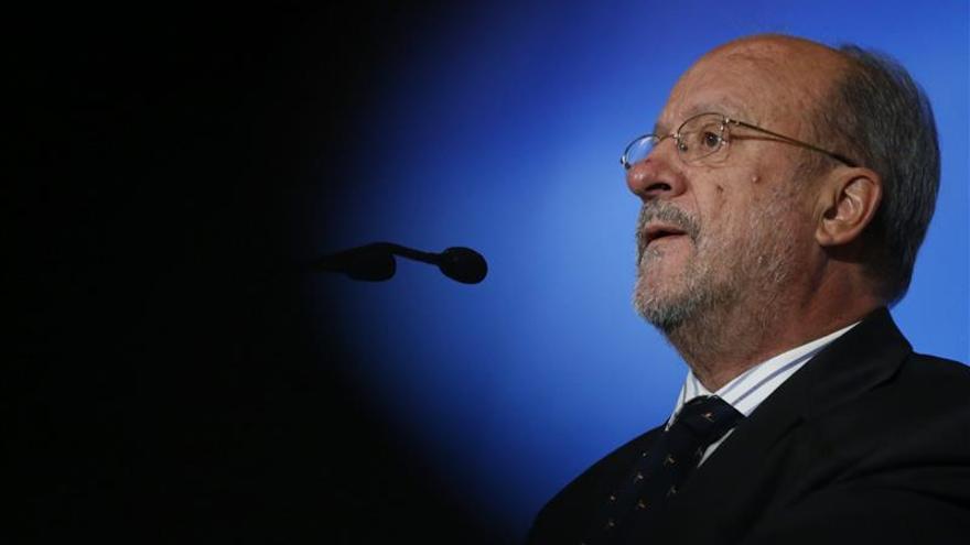 El alcalde de Valladolid, convencido de que será absuelto en el juicio previo a las elecciones