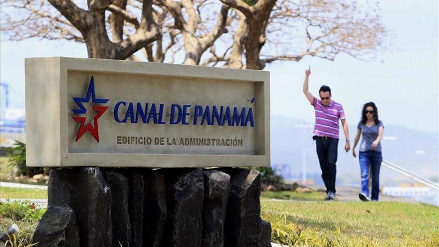 Sindicatos del Canal de Panamá exigen una auditoría externa a la ampliación