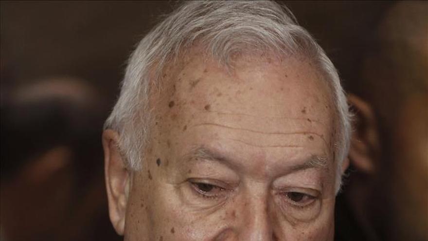 """Margallo reclama al Gobierno griego """"un plan completo, integral y definitivo"""""""
