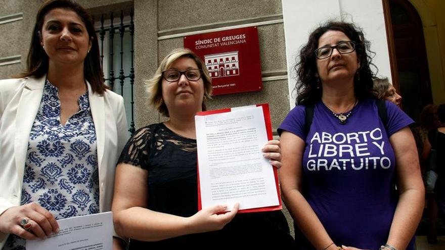 Piden que el Consell y el fiscal actúen contra Cañizares por incitar al odio