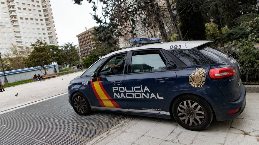 La Policía aprueba que los coches de radiopatrulla dispongan de botiquín de primeros auxilios