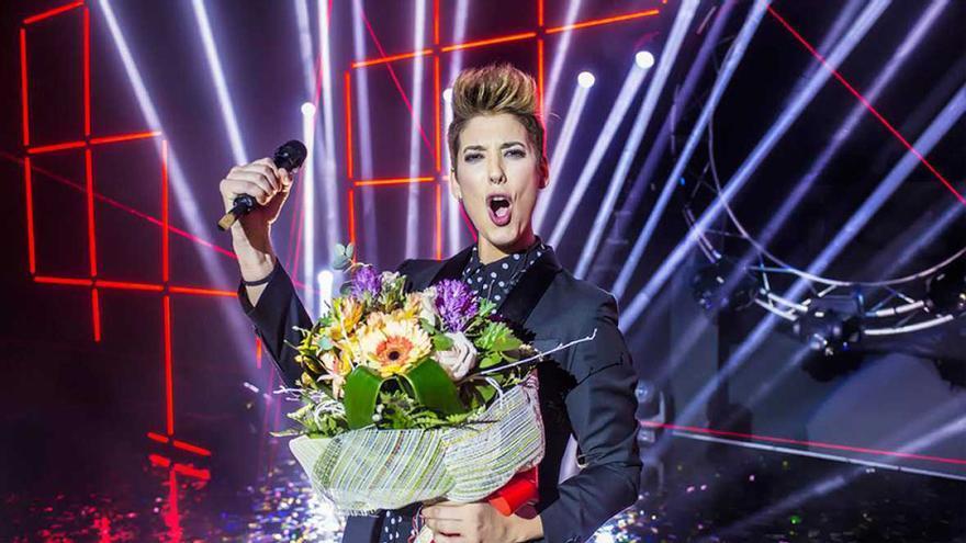 LeKlein se explaya contra TVE por las supuestas irregularidades de 'Objetivo Eurovision'