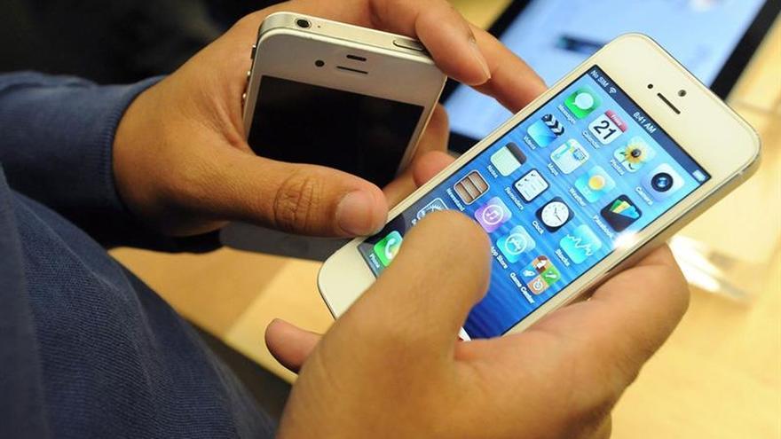 El sistema de pagos móviles Apple Pay llega hoy a España