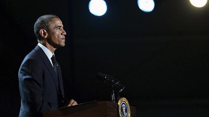 Obama quiere extender un año más la congelación de activos de Irán
