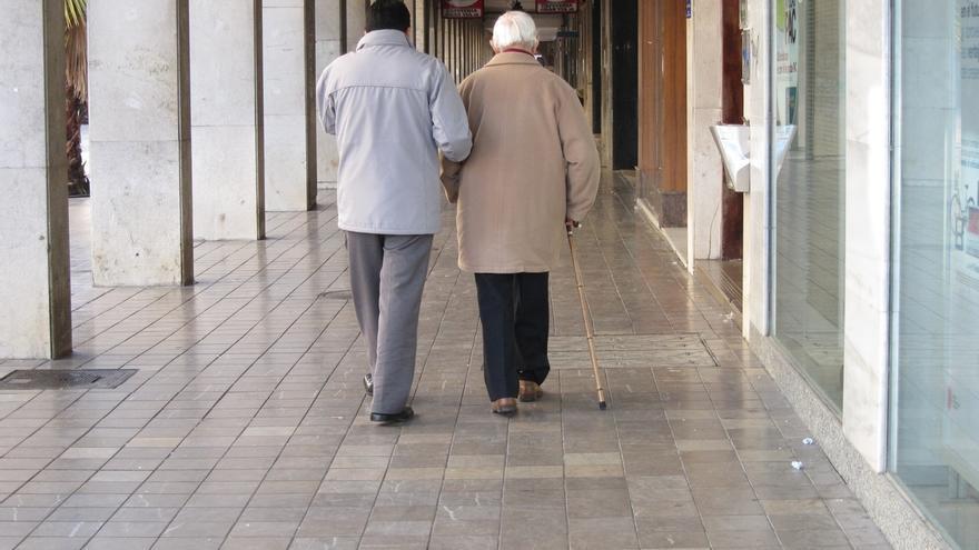 Cantabria cuenta con 240 equipamientos sociales con unas 10.600 plazas, siete de cada diez para mayores