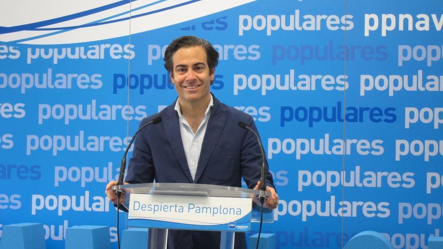 Eurodiputado del PP insiste en que no puede descartarse que Grecia salga del euro