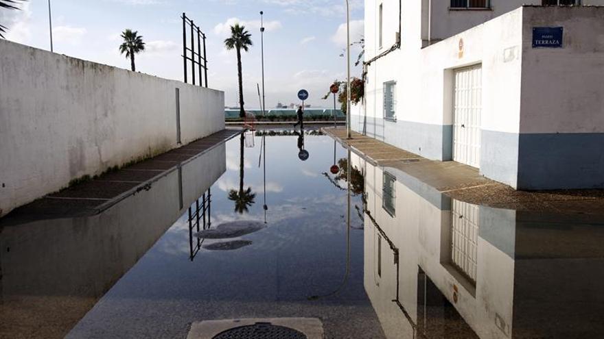 Primer paso para compensar los daños del temporal en Andalucía y la Comunidad Valenciana