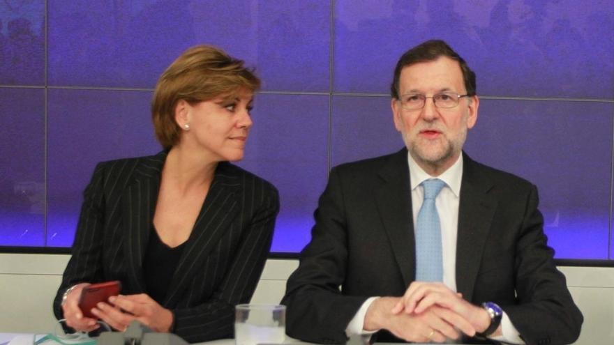 Rajoy cree que España crecerá al 3% aunque se muestra preocupado por el menor crecimiento de la construcción