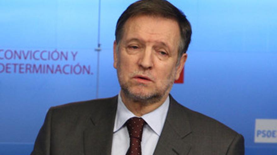 Marcelino Igleisas (PSOE)