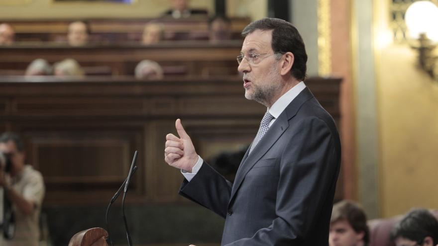 El PP tumba la decimoquinta petición de comparecencia de Rajoy ante el Pleno del Congreso
