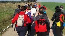 Ruta Plataforma Caminos Públicos Libres