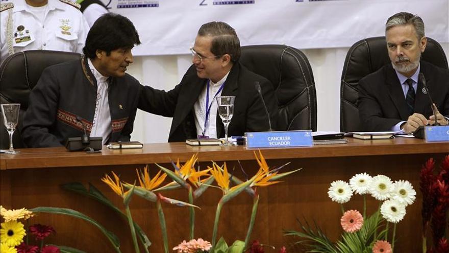 Dieciocho países apoyan el cambio de sede de la CIDH, según Ecuador