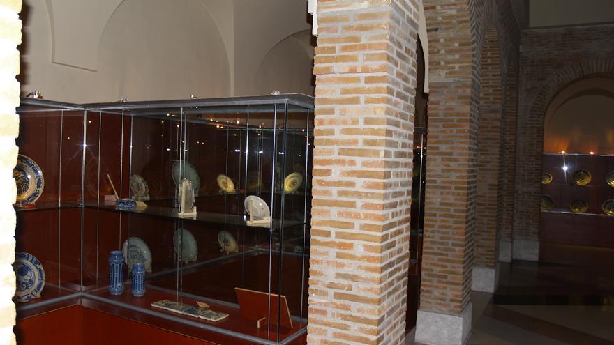 Museo de Cerámica Ruiz de Luna de Talavera / Asociación