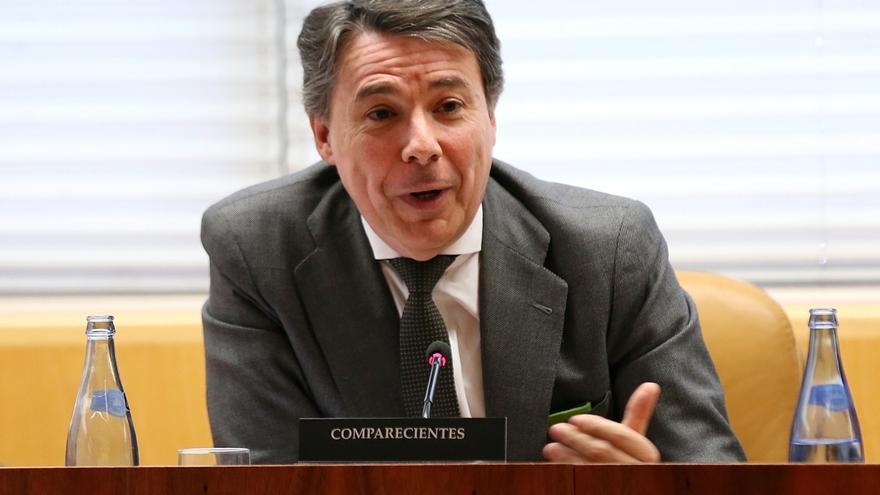 """Ignacio González niega espionajes en la Comunidad de Madrid y pide al exvicealcalde Cobo que """"lo acredite"""""""