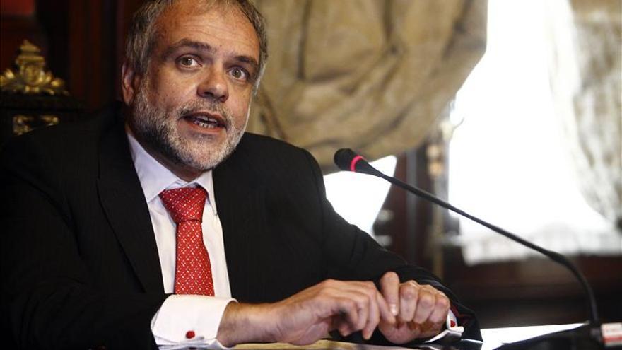 Uruguay solicita colaboración a Panamá para acelerar el acuerdo Mercosur-Sica