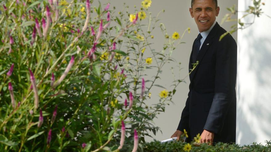 Elogios y críticas a la iniciativa de Obama para combatir la trata de personas
