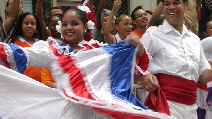 El merengue, el ritmo que marca la Navidad dominicana