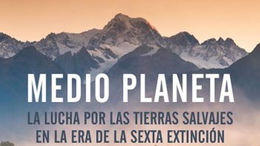 Medio planeta