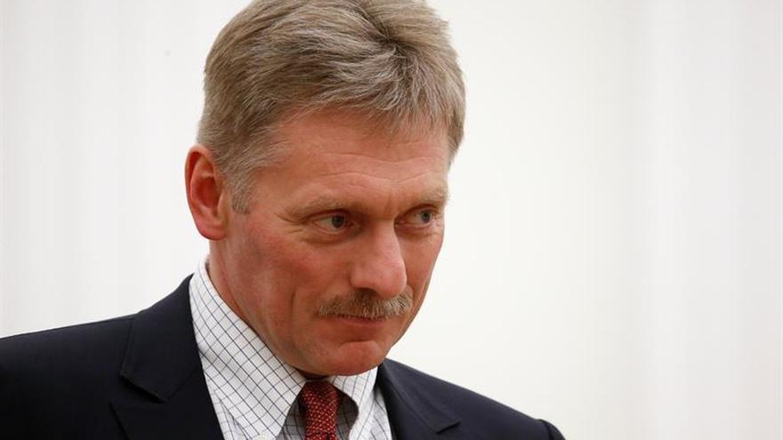 El Kremlin dice que las nuevas sanciones de EEUU afectaran también a terceros