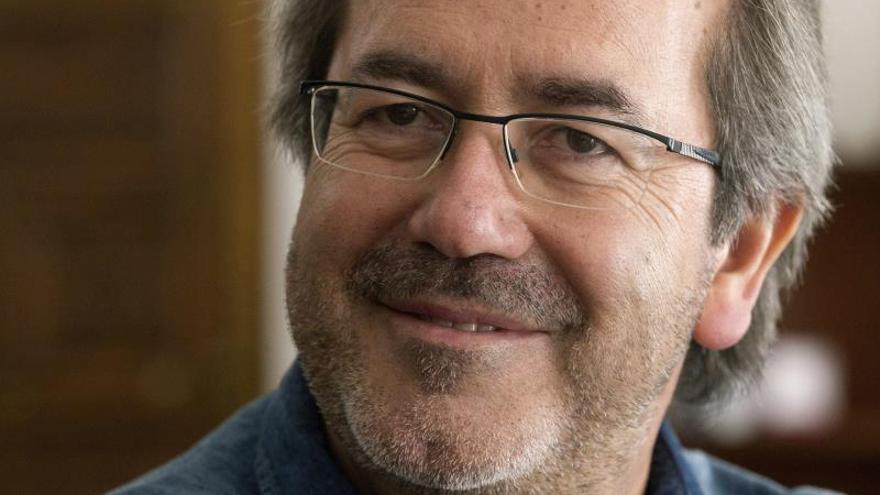Francisco Guarido (IU) toma posesión como alcalde de Zamora con mayoría absoluta