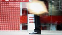El beneficio del Santander Brasil aumentó 35,6 % en 2017