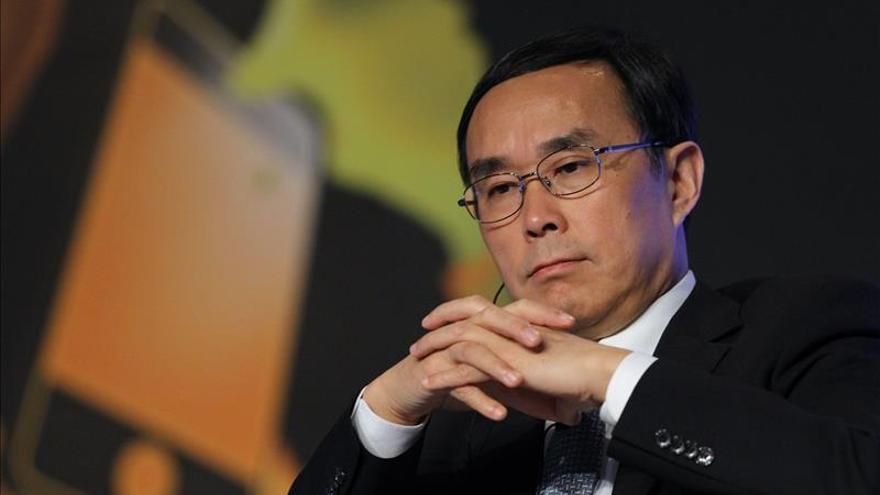 China investiga por corrupción al presidente de su tercer operador telefónico