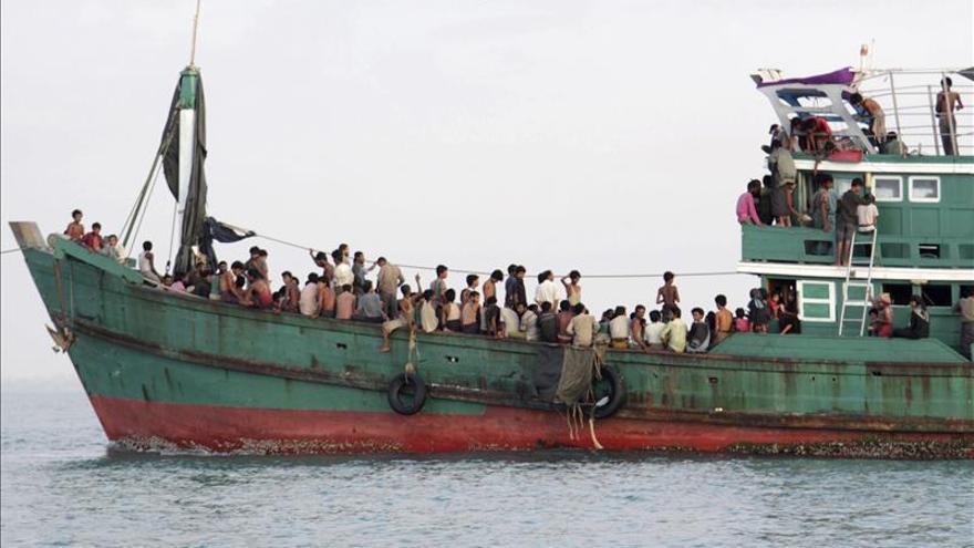 Rohinyás en Bangladesh y Birmania pierden el sueño por sus desaparecidos