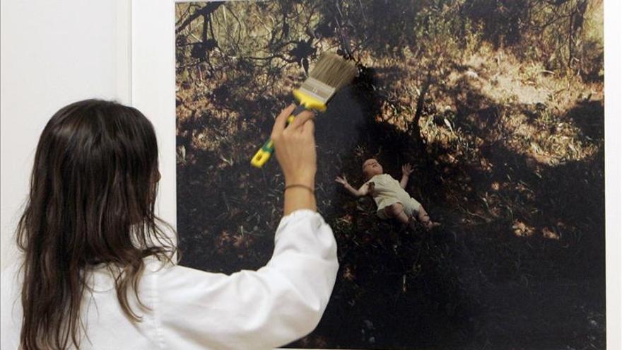 """Ana Estévez asegura que """"la salud de los museos está en un momento precario"""""""