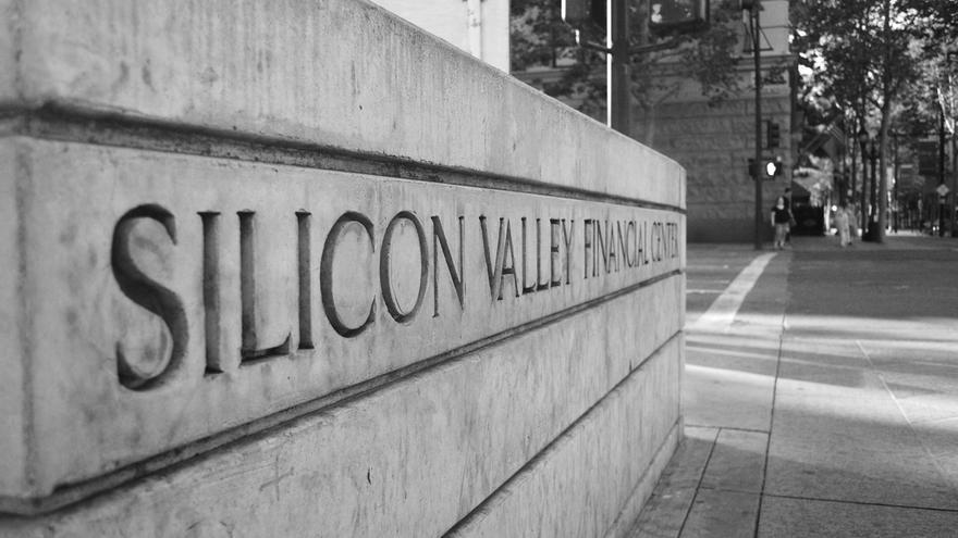 Centro Financiero de Silicon Valley (Imagen: Christian Rondeau | Flickr)