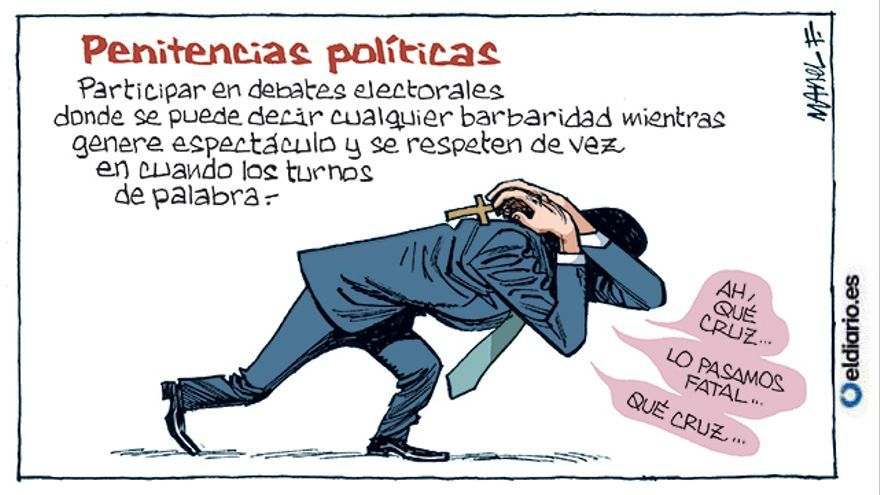 Penitencias políticas