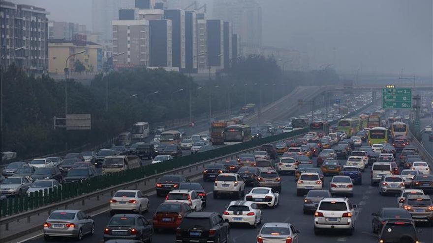 Los compromisos de reducción de emisiones son insuficientes para frenar el calentamiento