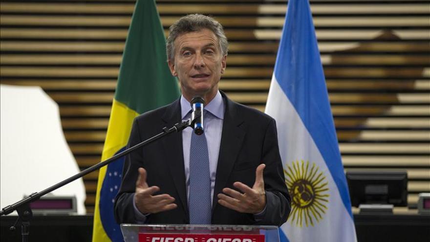El Gobierno de Macri elige nuevos embajadores argentinos en España y Brasil