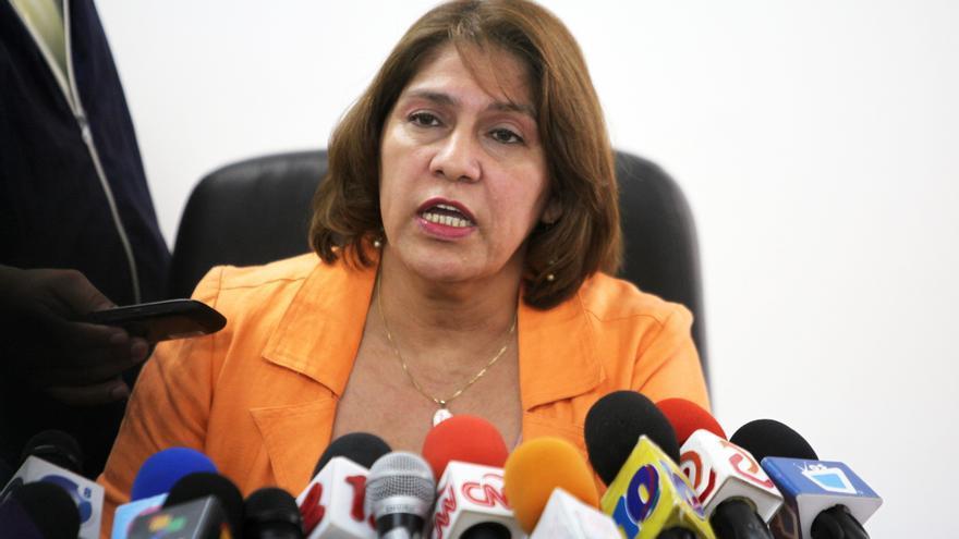 EE.UU. sanciona a la fiscal general de Nicaragua, a un asesor de Ortega y a Caruna