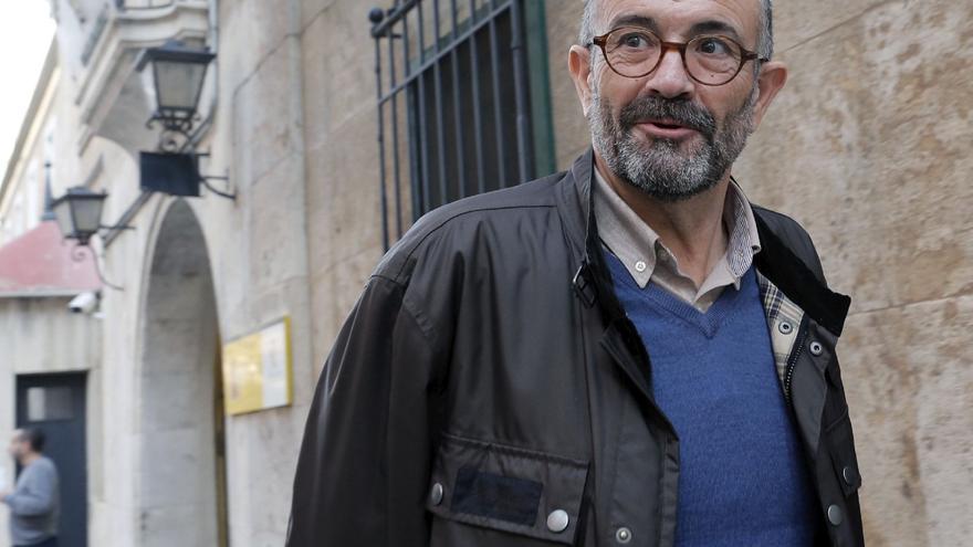 Emilio del Toro, exconcejal del PP de Valencia