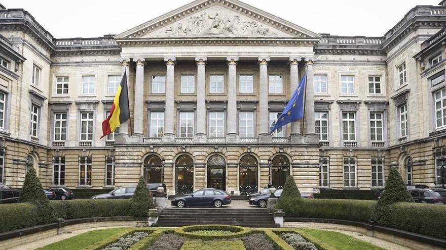 Bélgica aplica por primera vez la eutanasia a una menor de edad