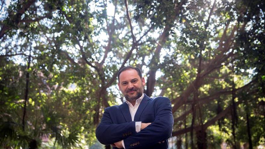 Coordinador de campaña de Sánchez: Valencia es de las comunidades que más puede apoyarle