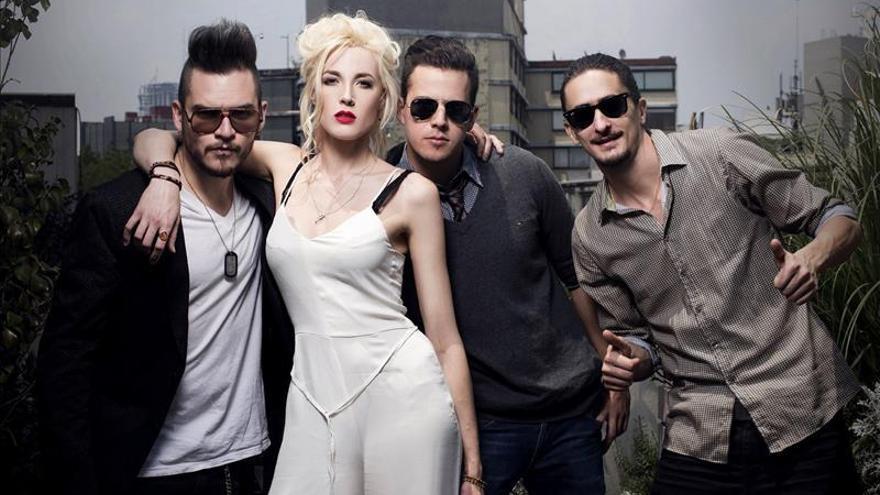 """Jenny and The Mexicats: """"España siempre ha entendido nuestra música"""""""