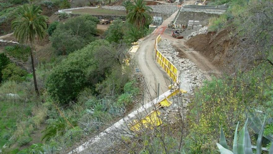 De las obras ilegales en Agaete #5