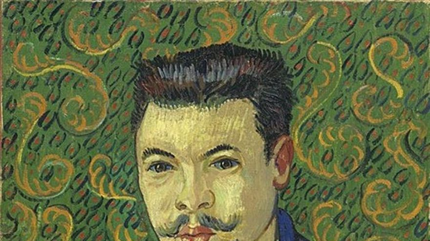 Amsterdam ahonda en los trastornos de Van Gogh y la mutilación de su oreja