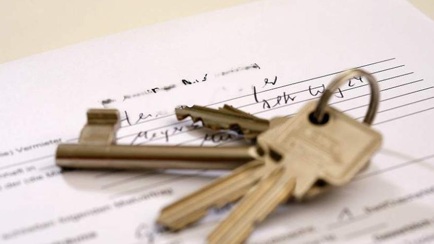 Las cláusulas suelo y la revisión de la hipoteca.